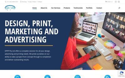 DPPP Design, Print & Pre-Press