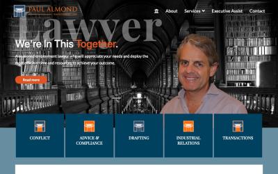 Paul Almond Employment Law